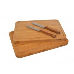 تخته برش و چاقو Bambum کد B2613