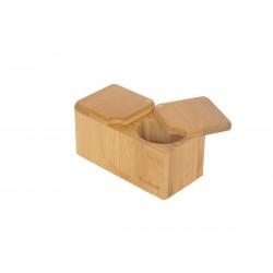 جا ادویهای چوبی طرح نوگا Bambum