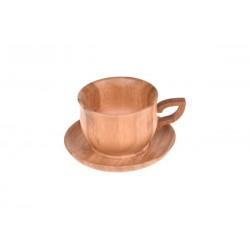 فنجان و نعلبکی تک Bambum کد B2843