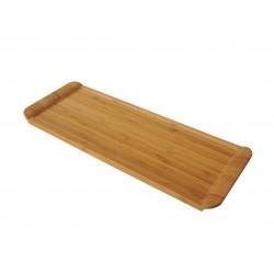 سینی بزرگ چوبی Bambum کد B2298