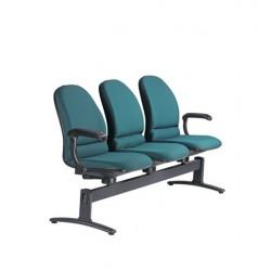 صندلی انتظار نیلپر کد SW600B3