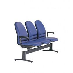 صندلی انتظار نیلپر کد SW700B3