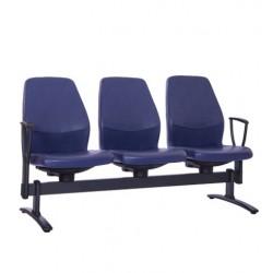 صندلی انتظار نیلپر کد SW708L3
