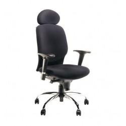 صندلی نیلپر اداری کد SK730V