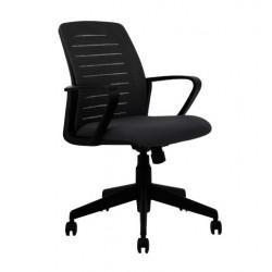 صندلی نیلپر اداری کد SK740M