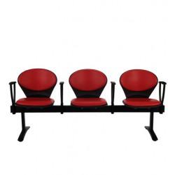 صندلی انتظار نیلپر کد SW415L3