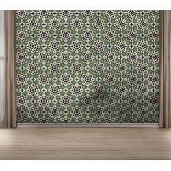کاغذ دیواری چارگوش کد 13054