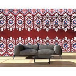 کاغذ دیواری چارگوش کد 13064