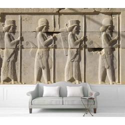 کاغذ دیواری چارگوش کد 13072