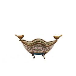ظرف آجیل خوری آریابهار کد 1322-99