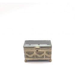 جعبه برنجی آریا بهار کد 161019