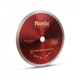 تیغ سرامیک بر 23 سانت رونیکس کد rh-3508