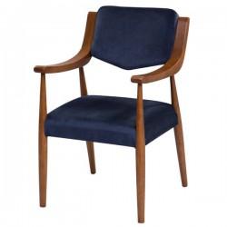 صندلی چوبی آفر مدل هیلتون