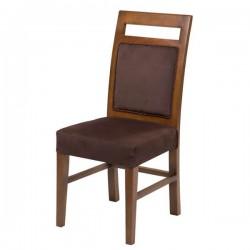 صندلی چوبی آفر مدل کینگ