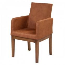 صندلی چوبی آفر مدل سیدنی