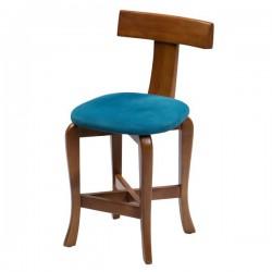 صندلی چوبی آفر مدل تی
