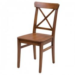 صندلی چوبی آفر مدل پاریس