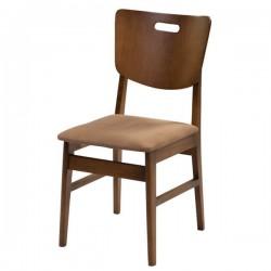 صندلی چوبی آفر مدل پاریز