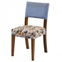 صندلی چوبی تک نفره آفر مدل 72