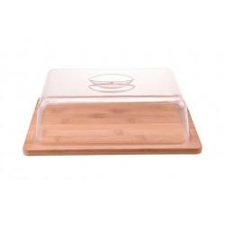 تخته با پوشش شیشه ای مدل Almendro