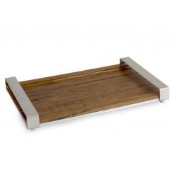 سینی چوبی مستطیل سامست