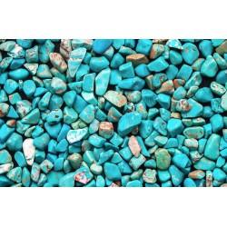 پوستردیواری طرح سنگ های فیروزه کد F008