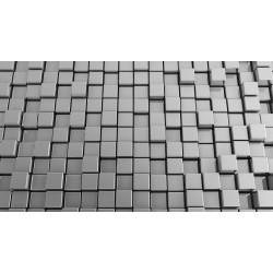 پوستردیواری طرح مکعب کد 3D.012 پوستر دیواری