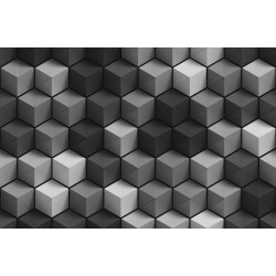پوستردیواری طرح کندو کد 3D.014 پوستر دیواری