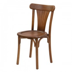 صندلی چوبی آفر مدل تونت