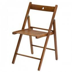 صندلی چوبی آفر مدل اسمارت