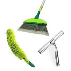 ست ابزار نظافت روزانه کد BNE1089