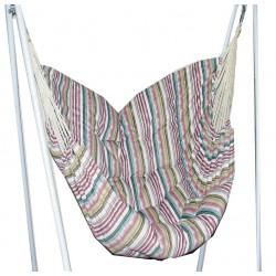 صندلی آویز پارچه ای راشا مدل 26