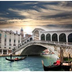 پوستردیواری طرح قایق کد City.098