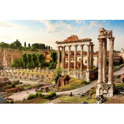 پوستردیواری طرح باستانی کد City.099