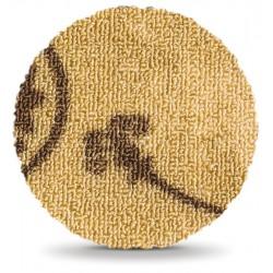 موکت ظریف مصور مدل بارسلون