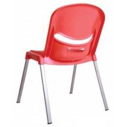 صندلی چهارپایه مدل اوماسی کد O 62