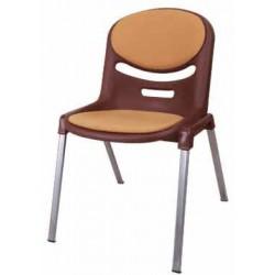 صندلی چهارپایه مدل اوماسی کد OT 62