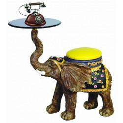 میز تلفن مدل تندیس 1481ZTE