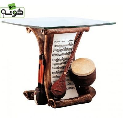 میز مدل ساز دل کد 1750 میز