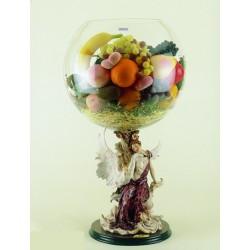ظرف میوه مدل آواز قو کد 1462