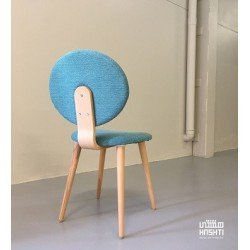 صندلی چوبی مدل آریا