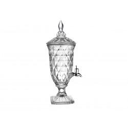 کلمن شیشه ای ایوالیک کد T0059