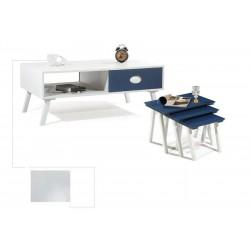 میز جلو مبلی و میز عسلی طرح معاصر