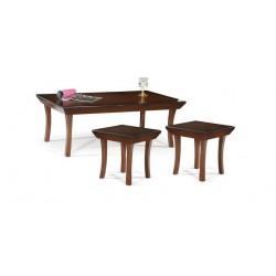 میز جلو مبلی و میز عسلی طرح شکوفا