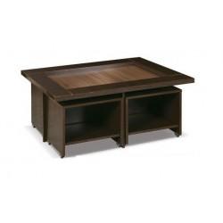 میز جلو مبلی و میز عسلی هایگلاس