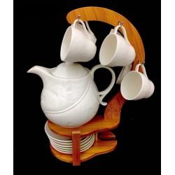 سرویس چای خوری کد 8067