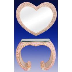 میز قلب مدل پیوند قلب ها GK_KT&B کد 3518