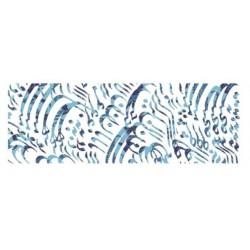 رانر مدل شعر آبی کد R.PS244