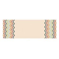 رانر مدل سنتی رنگی رنگی کد R.ZZ101