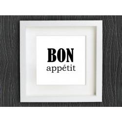 تابلو برجسته روشا طرح bon appite کد 403